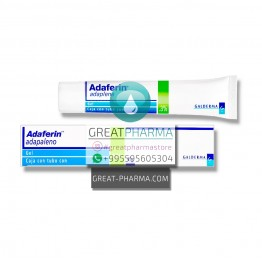 ADAFERIN 0.3% GEL | 45g/1.59oz