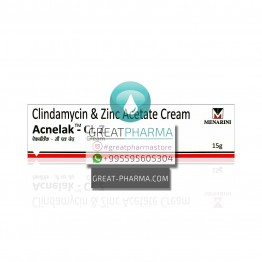ACNELAK-CL Z CREAM | 15g