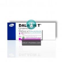 DALACIN T 1% GEL | 30g/1.06oz