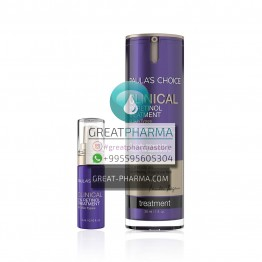 CLINICAL 1% RETINOL TREATMENT | 30ml