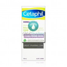 CETAPHIL DERMACONTROL SPF 25 | 118ml/4 fl oz