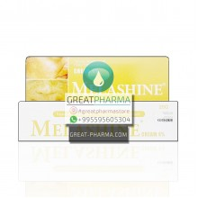 MELASHINE 4% CREAM | 20g/0.71oz