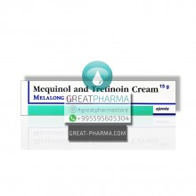MELALONG AD 2% / 0.025% CREAM | 15g/0.53oz