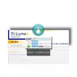 TRI-LUMA LIGHTENING CREAM | 15g