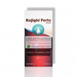 KOJIGLO GOLD (FORTE) CREAM | 20g/0.71oz