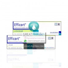 EFFICORT CREAM 0.127% | 30g/1.06oz