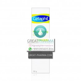 CETAPHIL MOISTURIZING CREAM | 100g/3.53oz