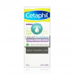 CETAPHIL DERMACONTROL SPF 25 | 118ml